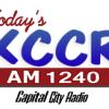 KCCR-Logo